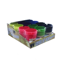 Luminous Butt Bucket Car Ashtray - Cup