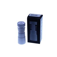 Domeless Ceramic Nail.  14&18.  Fits Male Joints.