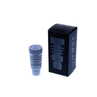 Domeless Ceramic Nail.  14&18.  FIts Female Joints.