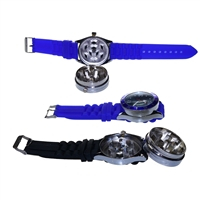 Watch  2 Piece Zinc Grinder