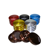 Sharper Grinder 4 Piece 2.2'' Aluminum Tier