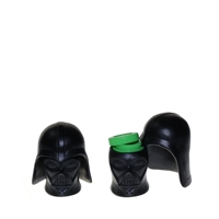 Vader Resin - With Silicone Container