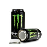 Safe Can, Monster Energy Drink