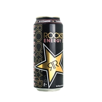 Safe Can, Rock Star Energy Drink